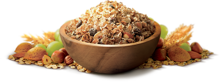 Alpen for Tazon cereales